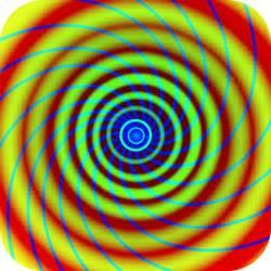 Optical Illusions Eye Tricks