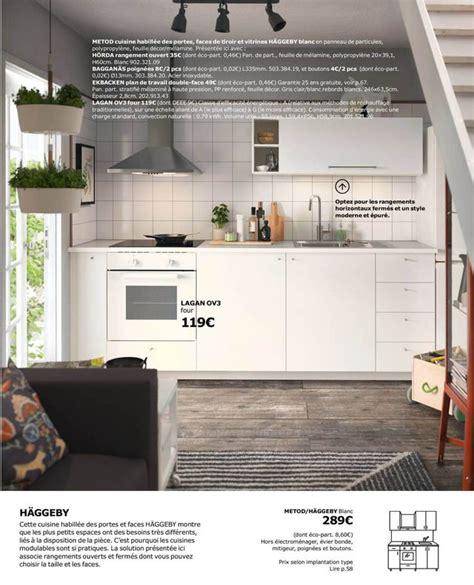 catalogue ikea cuisine cuisine ikea les nouveautés du catalogue 2018 côté maison