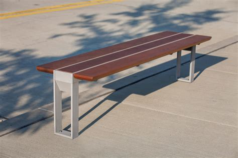 The Bench by Apex Bench Outdoor Forms Surfaces