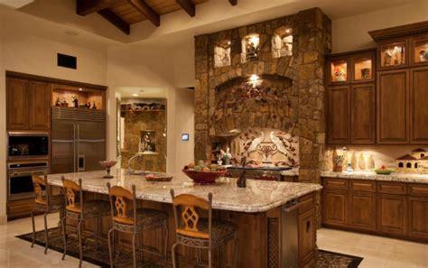 engrossing tuscan interior designs   leave