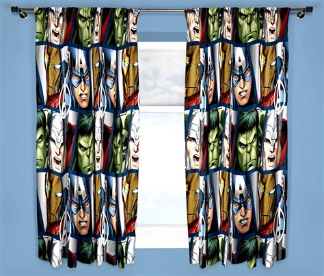 captain america curtains marvel shield curtains 66 quot x 54 quot inch iron