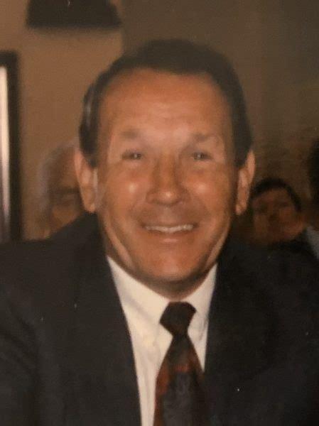Kevin O'Neill Obituary