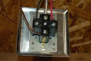 Wiring A 220v Dryer Outlet