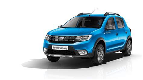 Dacia Sandero Stepway Prices Announced