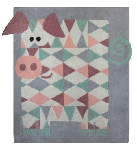 tapis chambre de bébé nattiot les tapis pour bébé de design unique