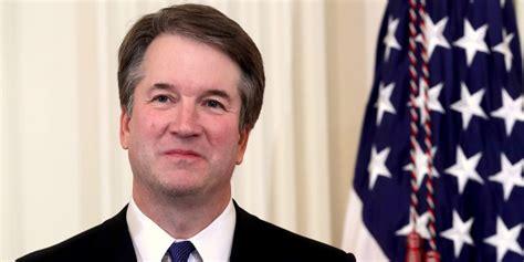 Meet Brett Kavanaugh, Trump's Supreme Court pick: Bio