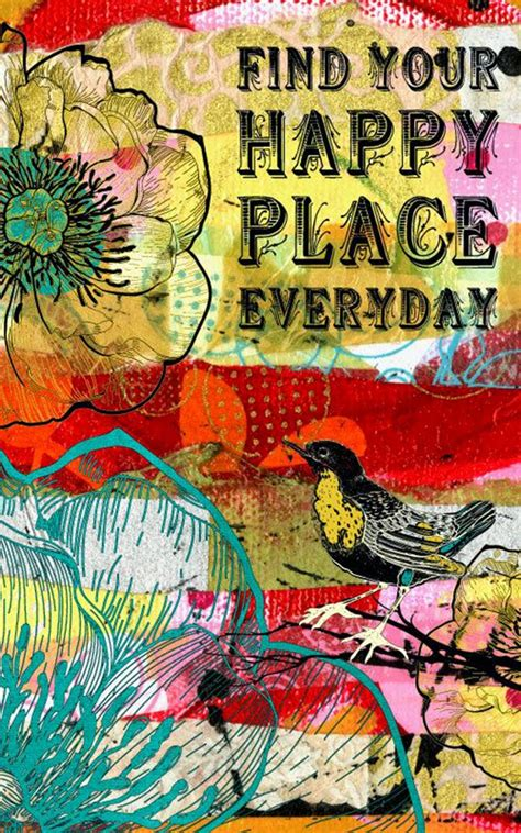 Find Your Place Quotes