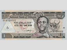 Ethiopian Birr ETB Definition MyPivots