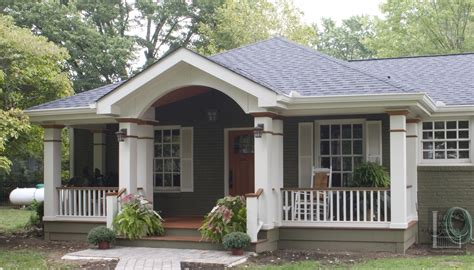 Choosing Porch Roof Style Porch Companythe To Choose the Best Porch Roof Plans
