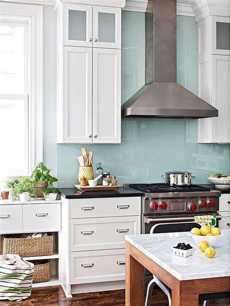 glass sheet backsplashes for kitchens 18 kitchen backsplash design ideas 6849