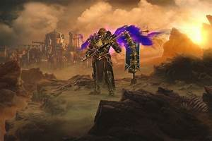 Diablo 3 On Switch Is Almost The Perfect Port