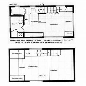 Tiny House Bauplan : wohnen kleines haus mit viel platz 26 quadratmeter gl ck ~ Orissabook.com Haus und Dekorationen