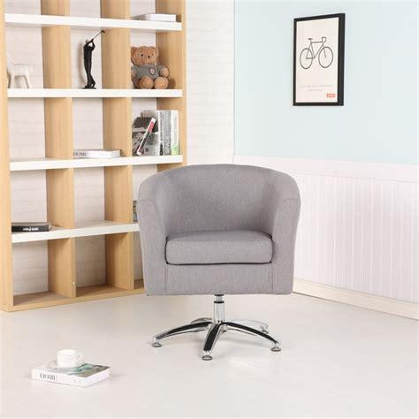 Swivel Tub Chair Fabric - fabric tub chairs york fabric swivel tub chair armchair