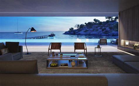 superhouse concept  magnus strom  modern lap  luxury