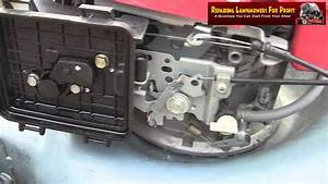 Repairing Lawnmowers For Profit Part 85   Honda Izy Not Starting Repair