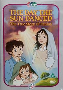 The Day the Sun Danced - PAL DVD - English - French - Spanish