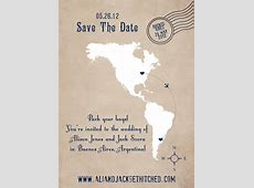 Save the date ! – Weddings on the French Riviera & Provence