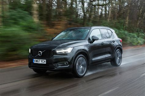volvo xc review  autocar