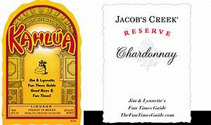 Free personalized liquor labels the holiday and party guide for Free liquor labels