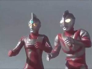 Ultraman Neos And Ultra Seven 21 Vs Nozera And Sazora ...