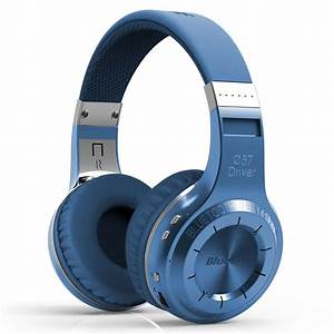 Wireless Bluetooth Headphones With Mic For Calls