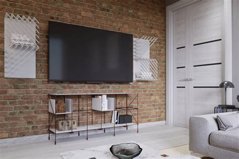 cost to wall mount a tv