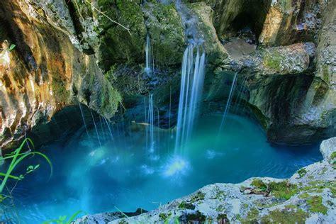 Triglav National Park  In Slovenia  Thousand Wonders