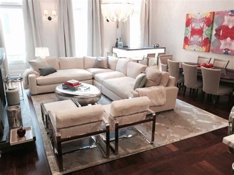 Home Interior Brand Pictures : Bethenny Frankel Apartment Soho