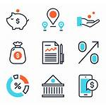 Banking Icon Money Bank Icons Vectors Flaticon