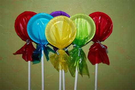 Decoration For Candyland Themed Parties Instructions