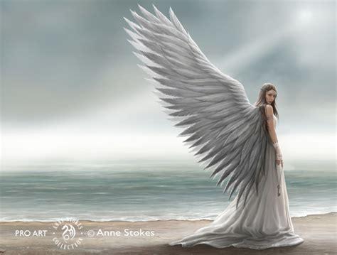 anne stokes spirit guide sgasw