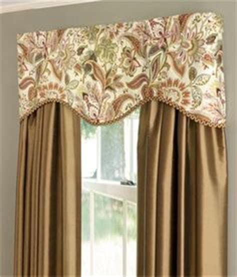 Jacobean Floral Country Curtains by 1000 Images About Curtains On Rod Pocket