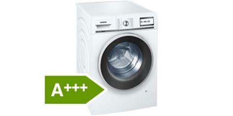 Waschmaschine Braucht Länger Als Angezeigt bestenliste sparsame und gute ger 228 te im waschmaschinen test