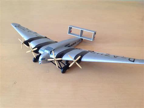 Lufthansa Junkers G.38 - DA.C