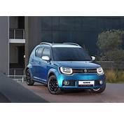 Suzuki Ignis 2017 First Drive  Carscoza