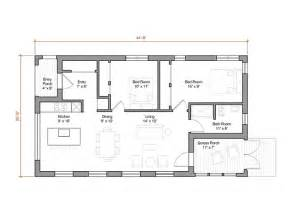 farmhouse design 1000 square foot energy efficient prefab house plan by go