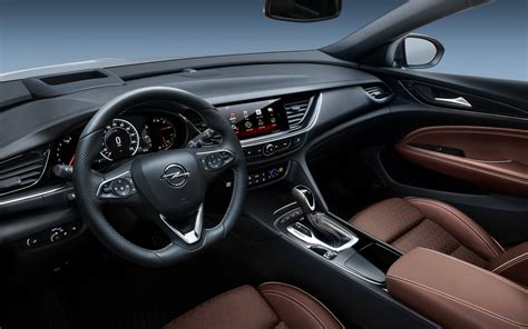 vauxhall corsa 2017 interior 2017 opel insignia sport tourer interior indian autos blog