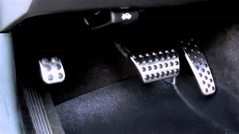 dodge challenger oem stainless steel mopar pedal upgrade