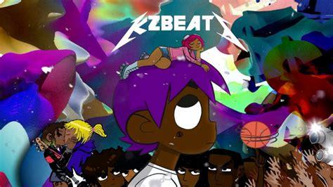 Lil Uzi Vert vs The World 2 Wallpapers - Top Free Lil Uzi ...