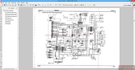 deere 4040 wiring diagram deere cylinder