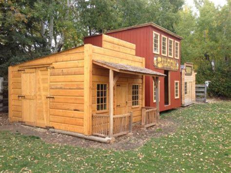 storage sheds edmonton garden shed playhouse western cabin patio