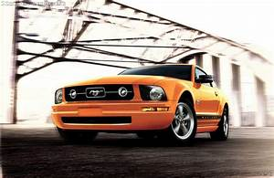 Ford Mustang 2009  Best Selling Car For Consecutive 22