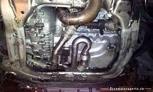Turbo 3 5l J-series V6 High Cr Build - Honda-tech