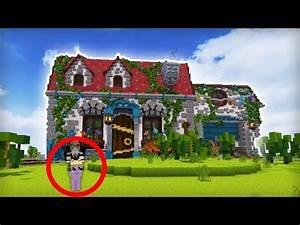 La Plus Belle Maison Du Monde : la plus belle maison minecraft au monde ~ Melissatoandfro.com Idées de Décoration