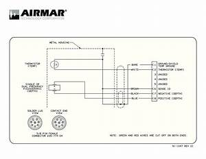 Garmin Transducer Wiring Diagram 4 Pin