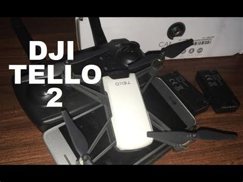 dji tello    controller st  youtube