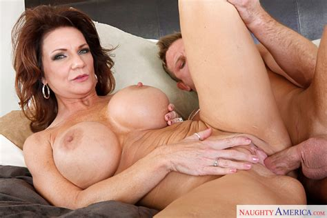 Bill Bailey And Deauxma In My Friend S Hot Mom Naughty America