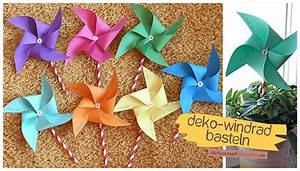 Deko Aus Papier : die besten 25 windrad ideen auf pinterest windrad handwerk papier basteln einfach und kinder ~ Eleganceandgraceweddings.com Haus und Dekorationen