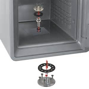 bolt safe waterproof fireproof 94 quot cu storage