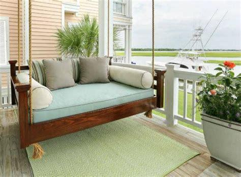 custom carolina elegant charleston swing bed magnolia magnolia porch swings